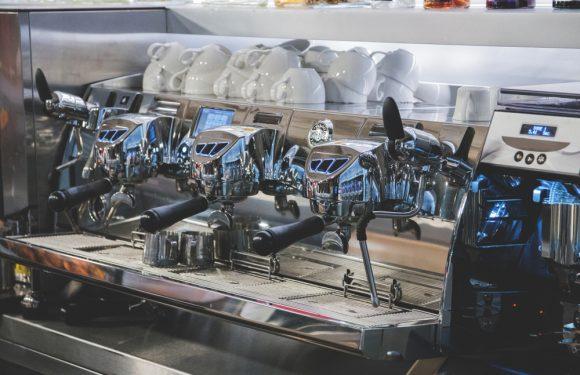 Kaffeevollautomaten fürs Büro – Mehr als nur eine Kaffeemaschine