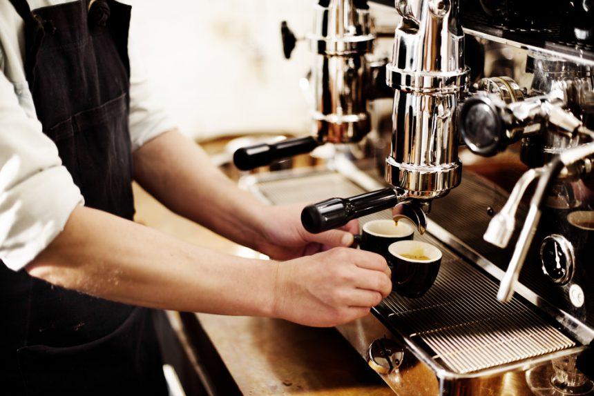 Kaffeemaschinen leasen – Für wen ist es geeignet?