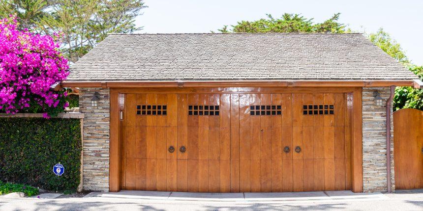 Garagen-Preise: Was kostet eine Fertiggarage?