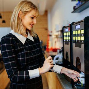 Kaffeevollautomaten – Kaufen oder doch besser mieten?