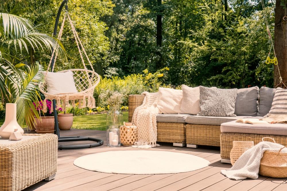 terrassen berdachung mit montage so finden sie den. Black Bedroom Furniture Sets. Home Design Ideas