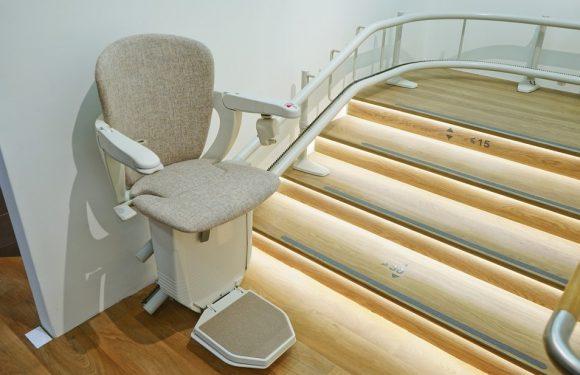 Treppenlift gebraucht kaufen: Lohnt sich der Kauf?