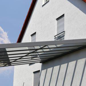 Die Terrassenüberdachung – eine lohnenswerte Investition